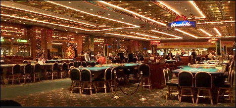 Club slot girona